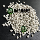 High Quality Abs Granules Plastic Raw Material Resin Transparent