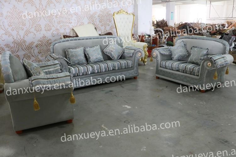 Arabic Living Room Furniture Majlis Arabian Sofa Set