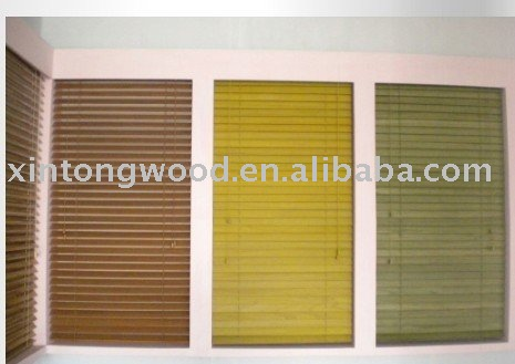 wood louver panels