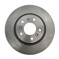 Chinese Top Quality Supplier Brake Disc Rotor