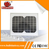 high wattage 5W 24 volt 150 watt Household solar panels for the home