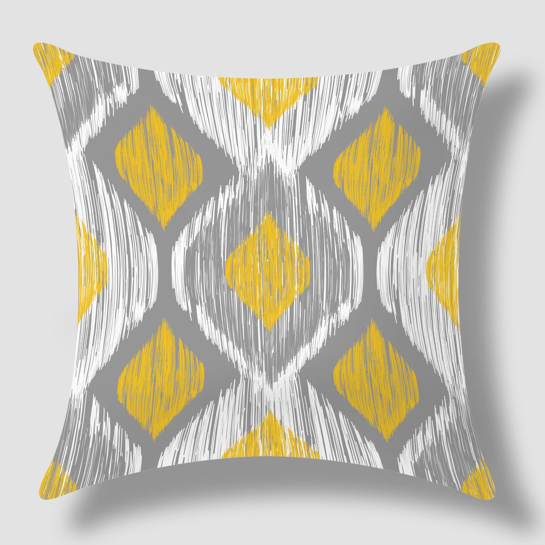 Nordic Scandinavian Coussin Striped Decorative Throw Pillows Kussens Home Decor Cushions Cuscini Almofadas Cojines Decorativos