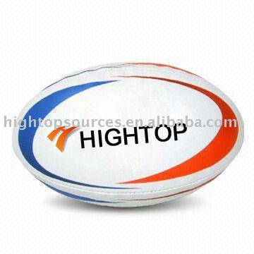 high quality rugby ball/football
