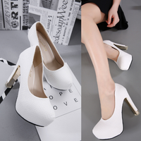 H10109B high heel shoes wholesale female wedding shoes for 2017 ladies high heels