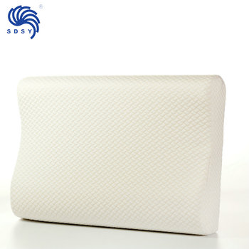 USA HOT SALING Traditional white plain pillow throw pillows