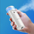 2017 Newest facial spray nano mist with mobile power N7s