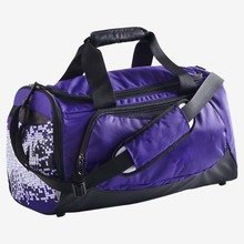 high quality custom sports bag with wet compartment with no MOQ