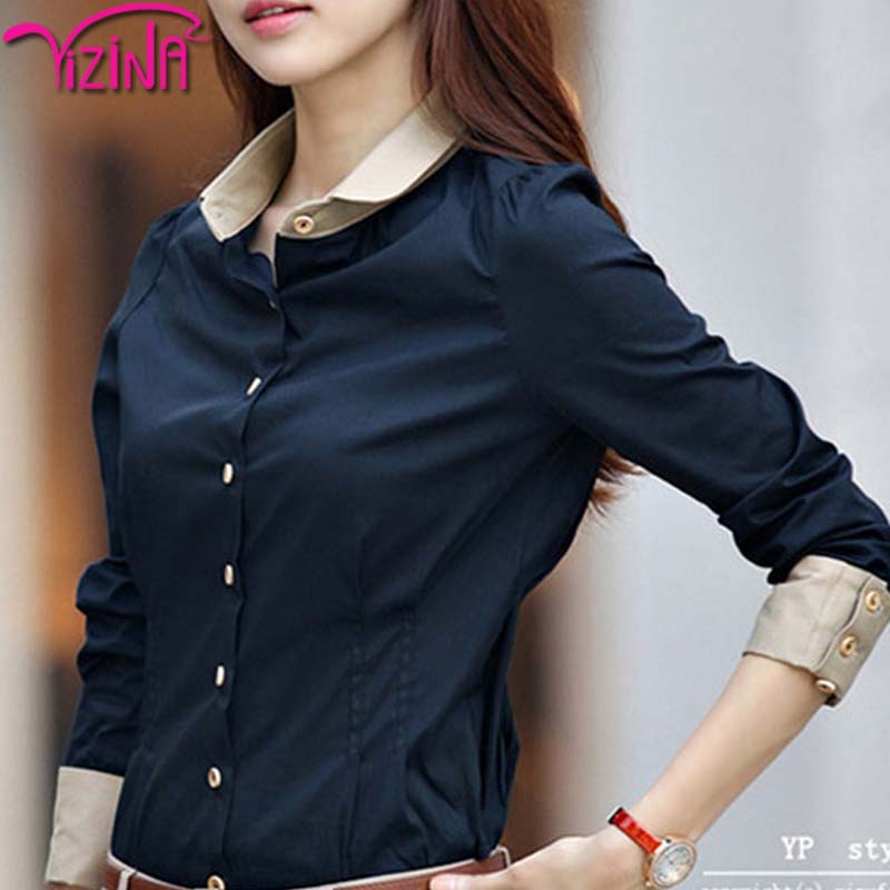 2014 Fashion Office Uniform Designs For Women Formal ...