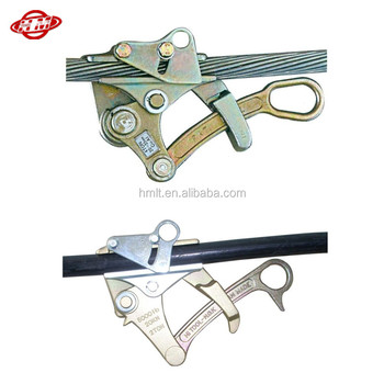 Carbon Steel Cable Wire Puller Grip 1 Ton 2 Ton 3 Ton - Buy Cable ...