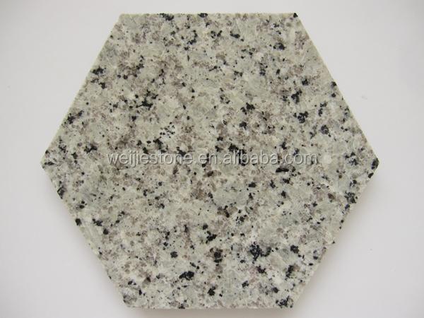 Chinees Natuursteen Tegels : Chinese natuursteen graniet hexagon straatsteen hexagon vloertegel