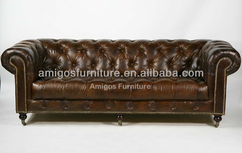 Used Leather Sofa, Used Leather Sofa Suppliers and Manufacturers at  Alibaba.com