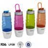 BPA free travel fashion easylock plastic bottle water
