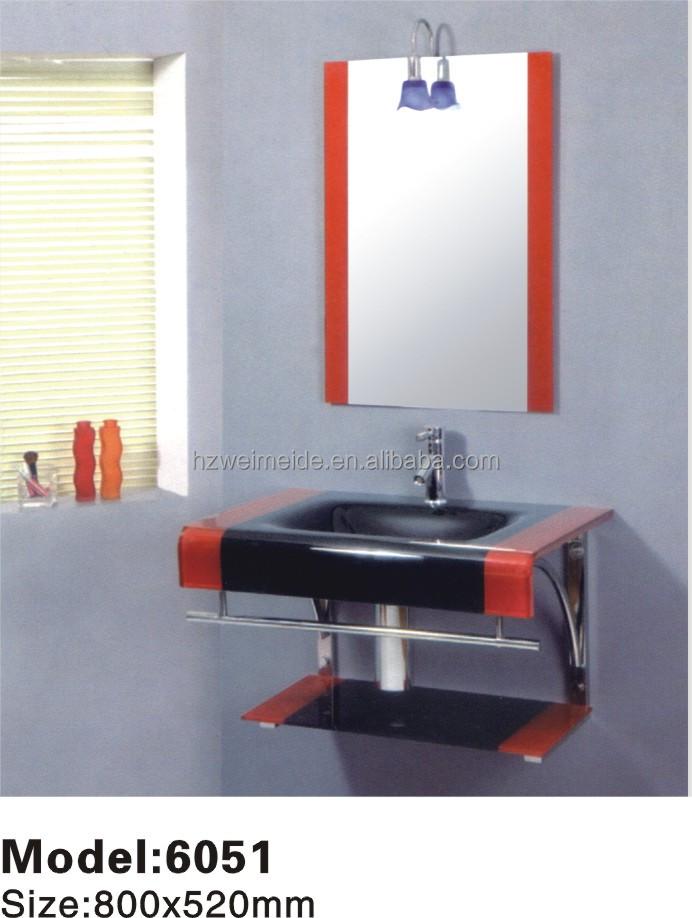 Lavabo Rojo Cristal.Negro Y Rojo Lavabo De Cristal Bano Buy Lavabo De Cristal Lavabo Hermoso Cristal Product On Alibaba Com