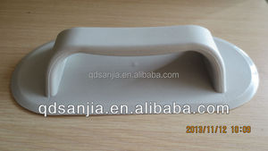 high quality inflatable plastic boat handle adhesive plastic handle