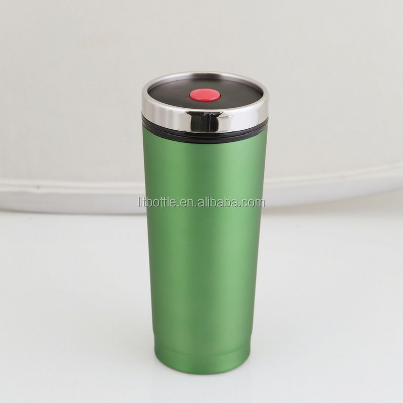 how to clean a thermos coffee mug