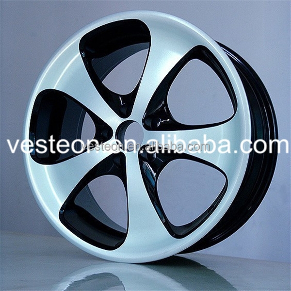 Beautiful Alloy Wheels Beautiful Rims (vs381) - Buy 13 Chrome Wheels ...