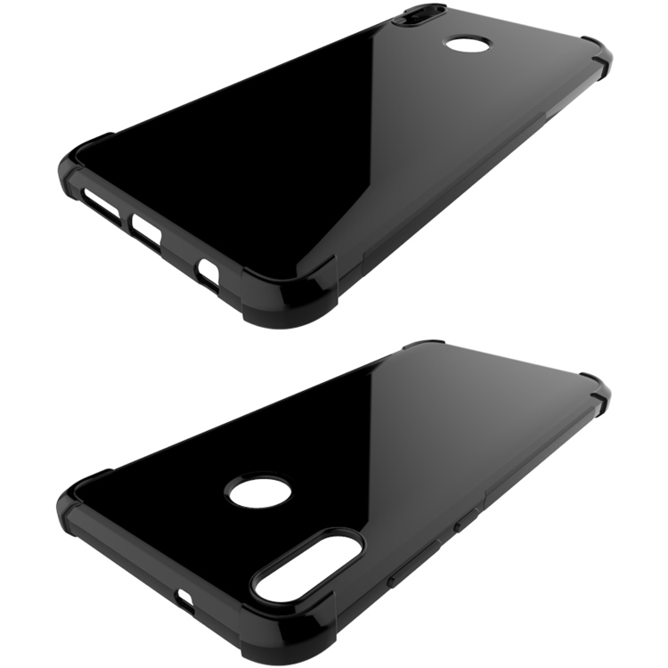 Shockproof Tpu Case For Huawei Honor 8x Max Soft Back Cover - Buy  Shockproof Tpu Case For Honor 8x Max,Case For Honor 8x Max,Honor 8x Max  Back Cover