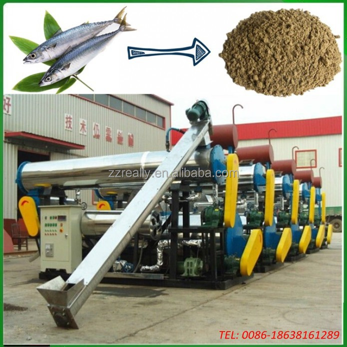 China factory fish meal plant machine fish meal processing for Fish meal for sale