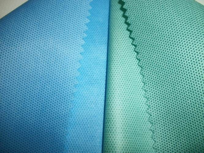 non Woven Factory] Sell Competitive Price Sms Non-woven Fabric ...