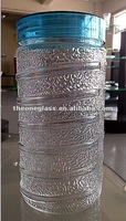 large glass jar / glass jar wholesaler / storage glass jar