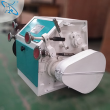Carbon Steel Mini Flour Mill Wheat Flour Mill Price