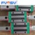 china factory supply cheap price cnc linear sliding hiwin HGR15 linear ball bearing guide
