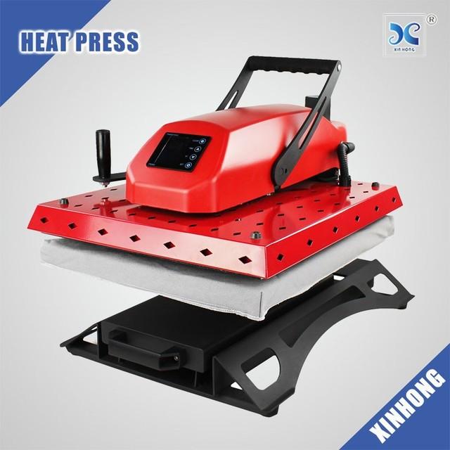 Video Inside HP3805 Hot Sale Cheap T Shirt Heat Press Machine For In Uk