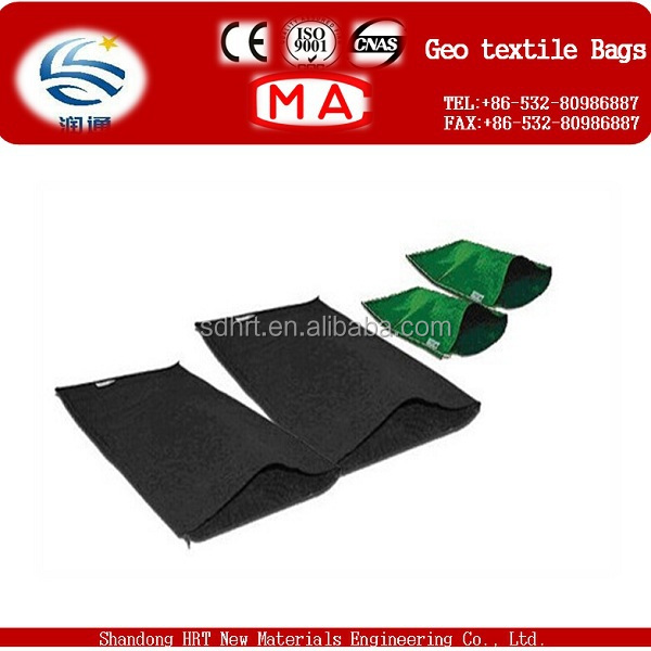 Pp Geotextile Sand Bags For Flood Control