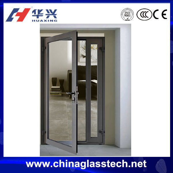 Aluminium frame with glass door frame design reviews for Glass door frame