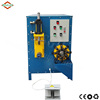 Electrical Equipment MR-W Stator And Rotor Copper Cable Pulling Machine Motor Recycling