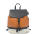 OEM Wholesale fashion women leisure leather school Casual Backpack bag