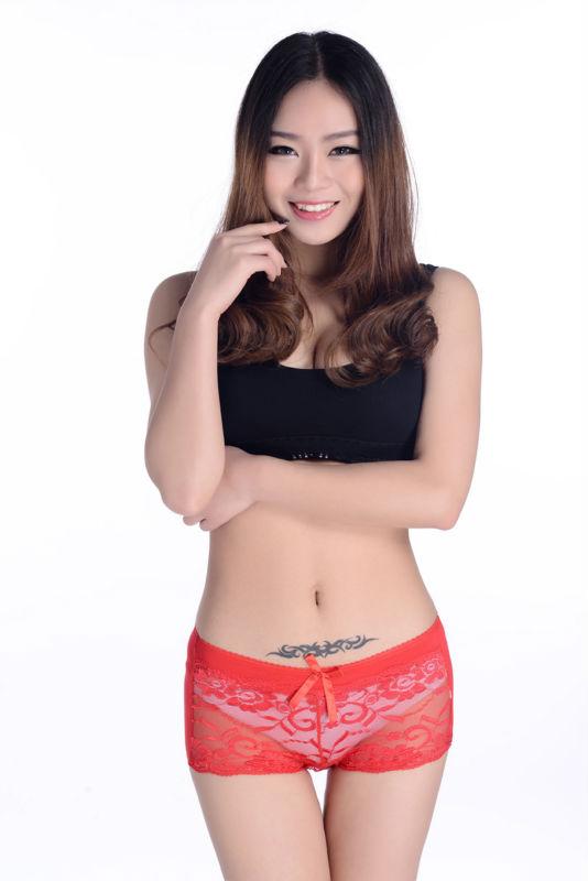 Mujeres sexy en ropa interior sexy transparente shorts for Ropa interior senora