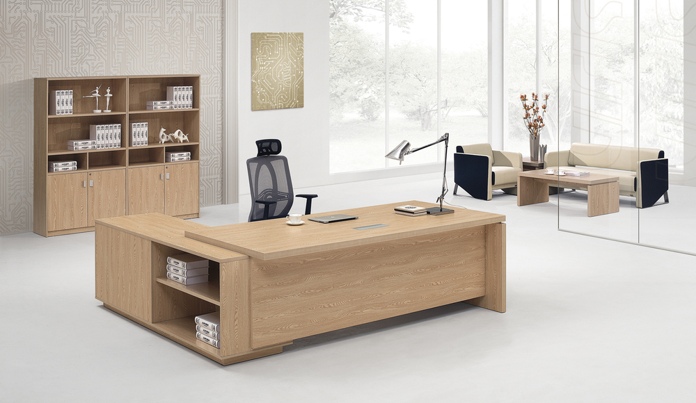 Modern Furniture Office Desk DesignModern