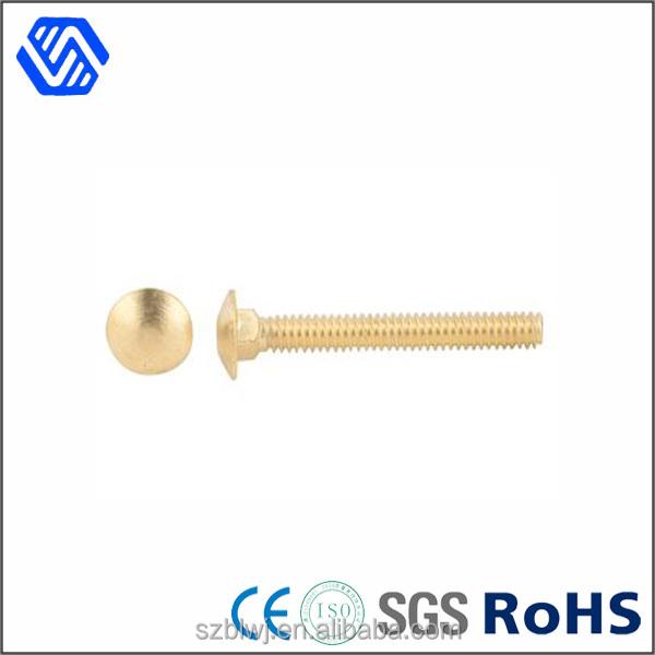 China carriage bolt manufacturer wholesale 🇨🇳 - Alibaba
