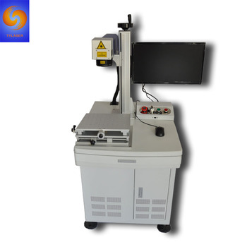 Uk agent wanted color laser printer a3 marking machine for stainless aluminium oxide