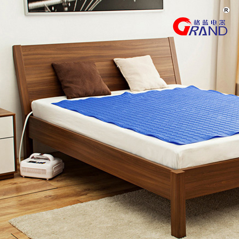 reputable site 10255 07403 Healthcare Electric Water Bed Medical Water Cooling Mattress For Better And  Deeper Sleeping - Buy Cool Bed Mattress,Medical Bed Cooling ...