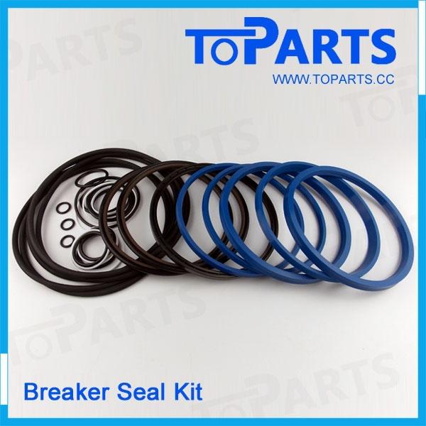 Factory Supplier Toku Hydraulic Breaker Oil Seal Kits Tnb2m Rock ...