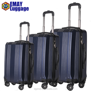 2018 Best Selling ABS Travel Trolley Luggage