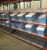 Medium Duty Flow Through Racking Gravity Shelf From China Manufacturer