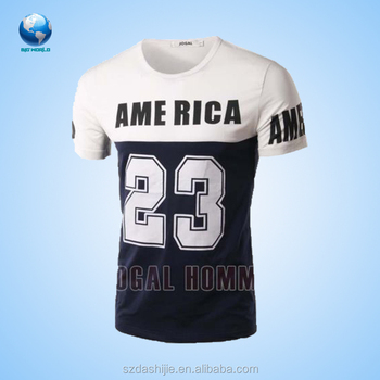 100 Cotton Fabric For T-shirt&free Designing Service Oem/odm ...