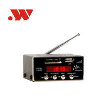 YW-3 USB SD <span class=keywords><strong>mp3</strong></span> <span class=keywords><strong>player</strong></span> de música