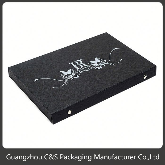 Elegant Top Quality Fashion Hot-Stamping Oem Low Price Gift Tea Tin Box