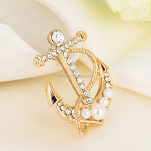 Anchor Brooch, Anchor Brooch Suppliers And Manufacturers At Alibaba.com