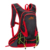Wholesale high quality stylish lightweight nylon hydration backpack, waterproof cycling backpack with water bladder