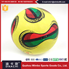 Promotional Items Rubber Soccer Ball Pu Stress Used