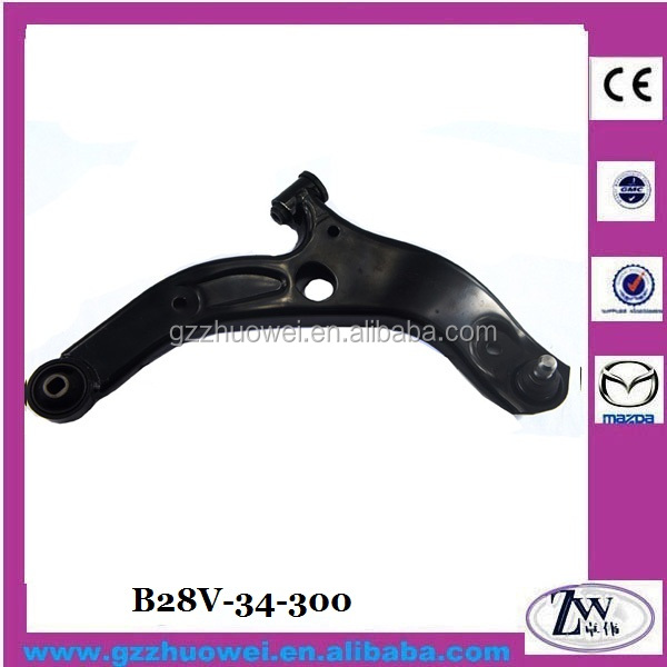 Year 1998-2004 Mazda Control Arm Low for Mazda 323 BJ B28V-34-300 / B28V-34-300B