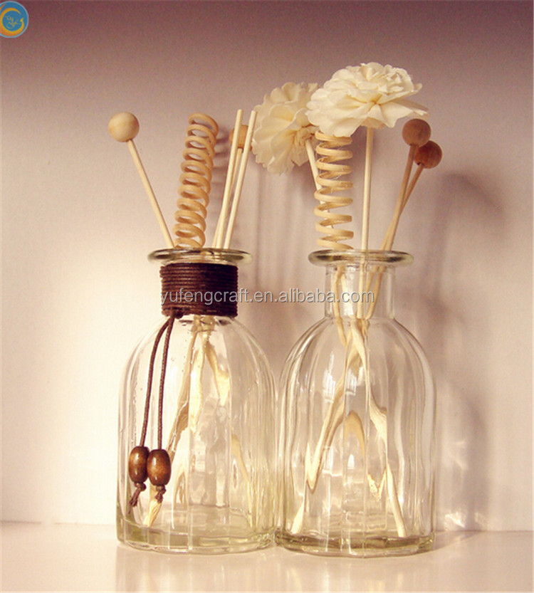 aroma glass bottle glass aromatherapy diffusers essential oil diffuser