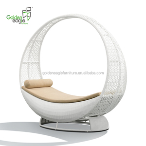 patio ratan outdoor hanging garden swing chairs