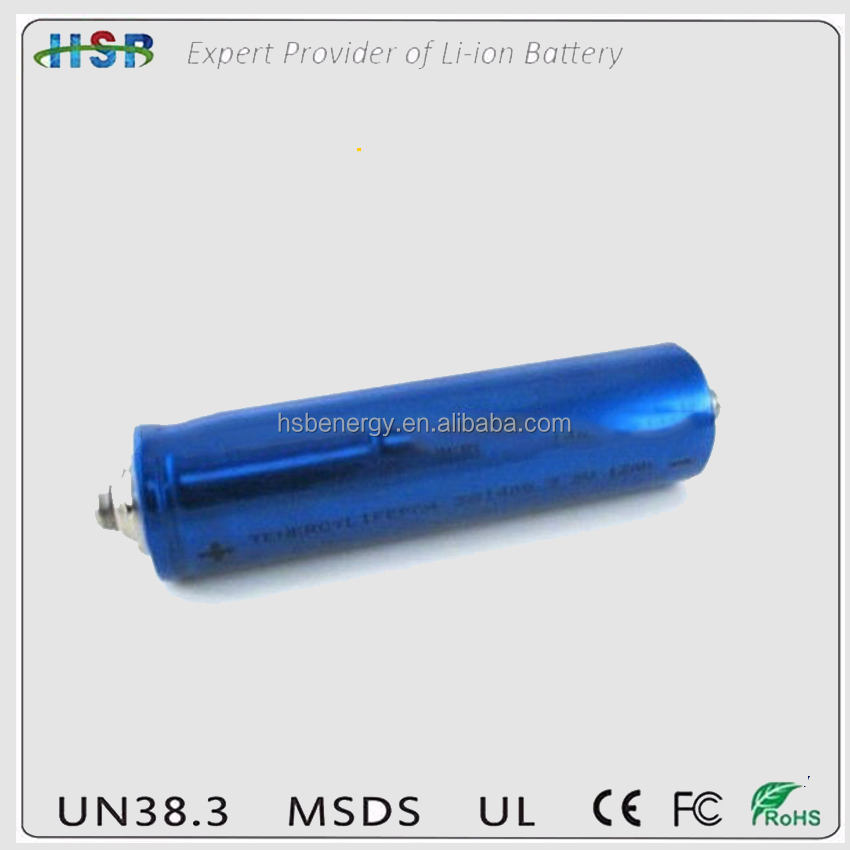 High power Rechargeable High quality for POWER WALL bms 12v lifepo4 40152 3.2V 15AH