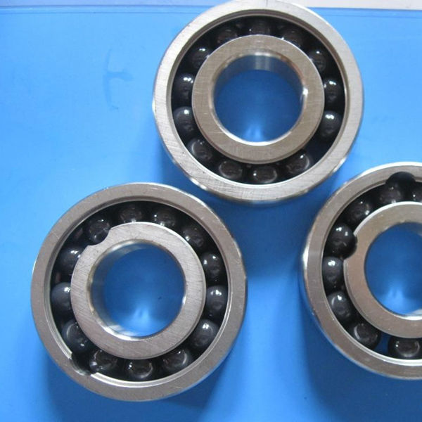 Turbocharger Parts 6304 bearing High performance Turbocharger bearings